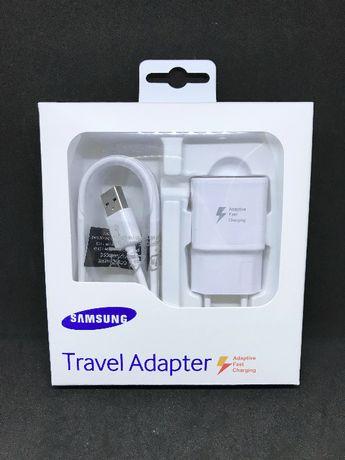 Carregador original Samsung Fast Charging - Micro USB - NOVO
