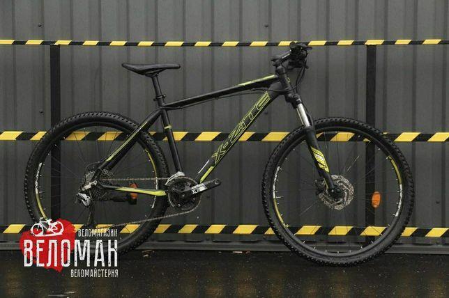 Горный велосипед X-Zite 2727 2019. Giant Trek Cube Scott Specialized