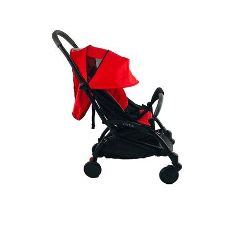 Yoya 175A+2021,йойа,детская,прогулочная,коляска,йо йа,красная,новинка