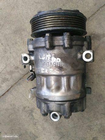 Compressor Do Ar Condicionado / Ac Opel Combo Caixa/Combi (X12)