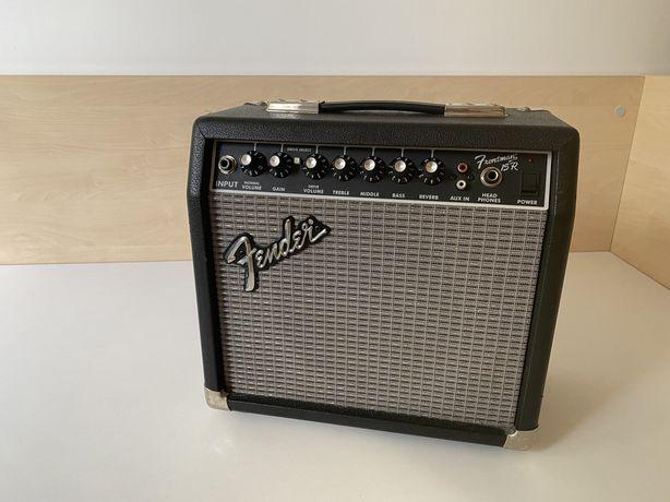 Комбоусилитель Fender Frontman 15r