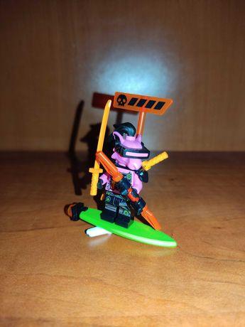 LEGO Ninjago Richie 71707 njo564