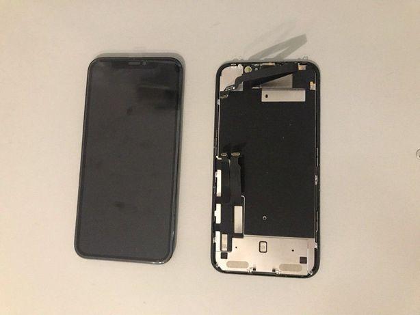 Дисплей iPhone XR ОРИГИНАЛЬНЫЙ экран модуль оригинал стекло айфон С3F
