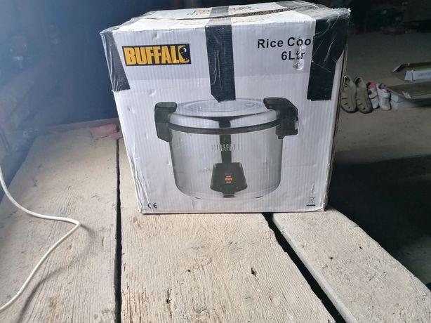 Продам фретюрницю Buffalo rice cooker 6l