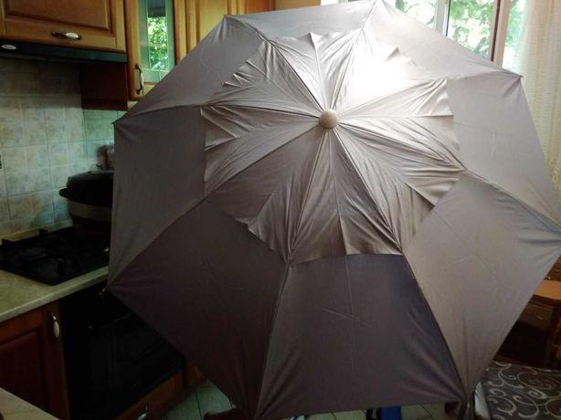 Зонт Рыбак, пляжный,рыбацкий(клапан,колышки, ромашка,наклон,UFзащита)