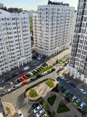 Помещение 30+42 кв.м, 1-этаж, ЖК Новая Англия, метро Васильковская
