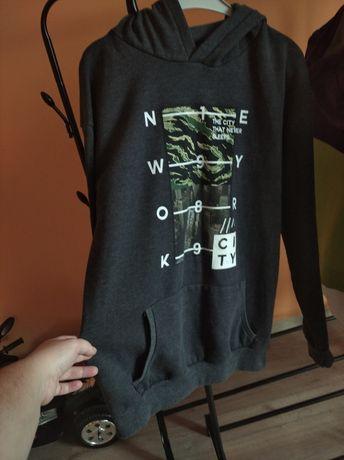 Bluzy męskie rozmiar M