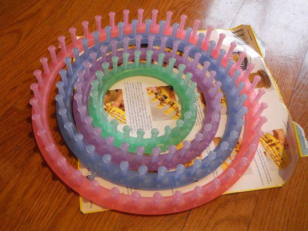 Tricotar à mão fácil (até para crianças) desde€4