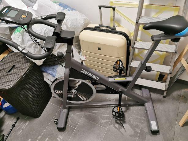 Rower spinningowy ZIPRO