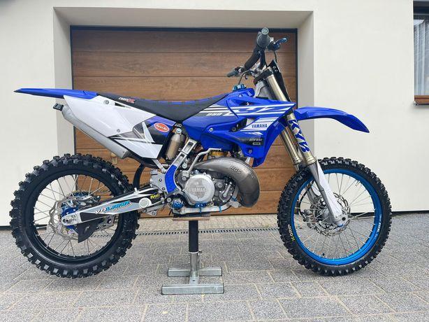 Yamaha yz 250 stan perfekcyjny 2019 hgs (yzf 450)