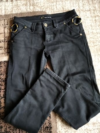 Теплі джинси розмір L