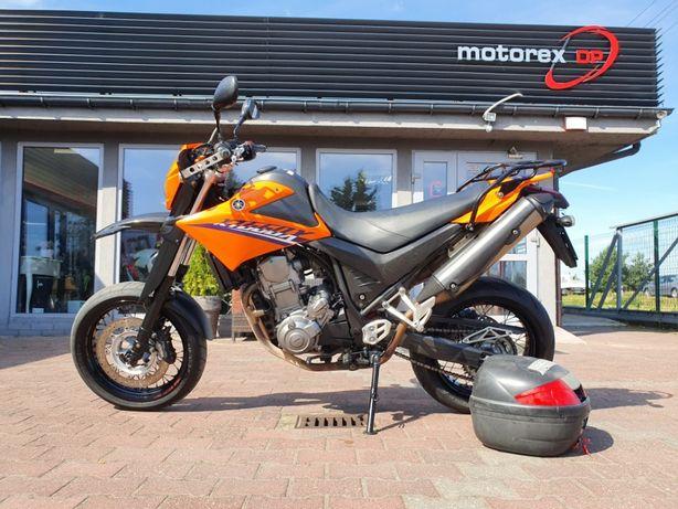 YAMAHA XT660X XT 660 X XTX XT660 Supermoto Motorex DP Gniezno