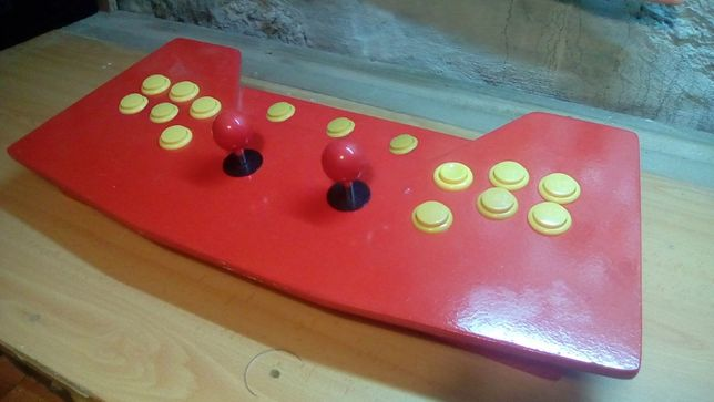 consola barstick force
