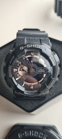 G-shock GA-110RG