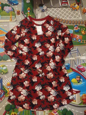 Платье H&М для девочки подростка 12 -13 лет
