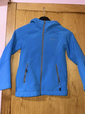 Vendo casaco da quechua