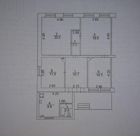 Продам помещение под офис или сферу услуг