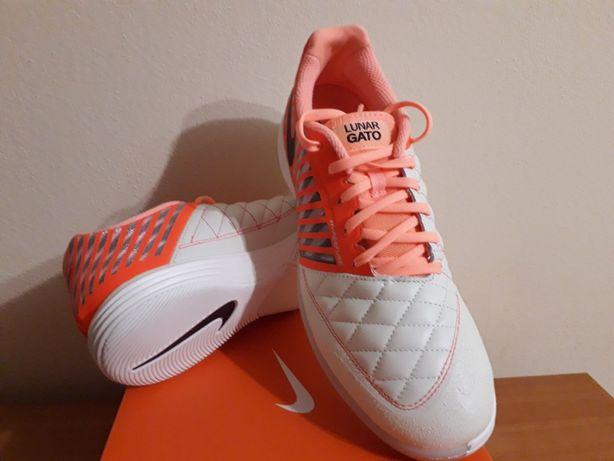 Футзалки Nike LUNARGATO II IC 580456-128 Оригінал, профі