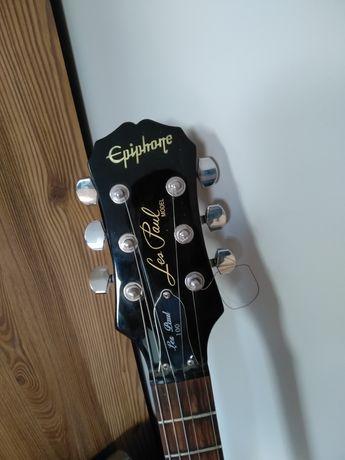 Gitara elektryczna + wzmacniacz