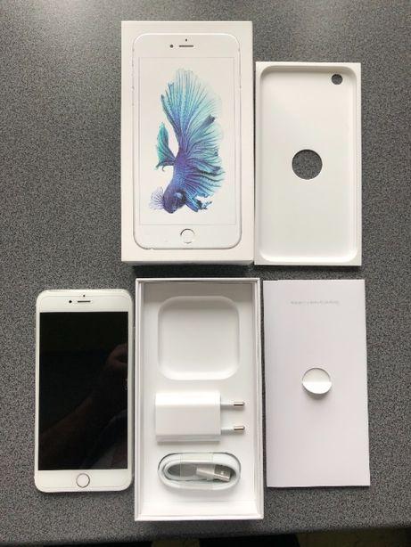 IPhone 6s, plus, 128gb, igła,Gratisy Naprawdę Warto