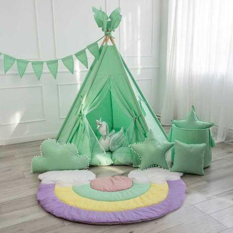 Вигвам детский,палатка,шатер