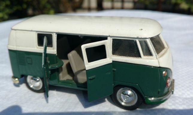 VW T2 model ogórek