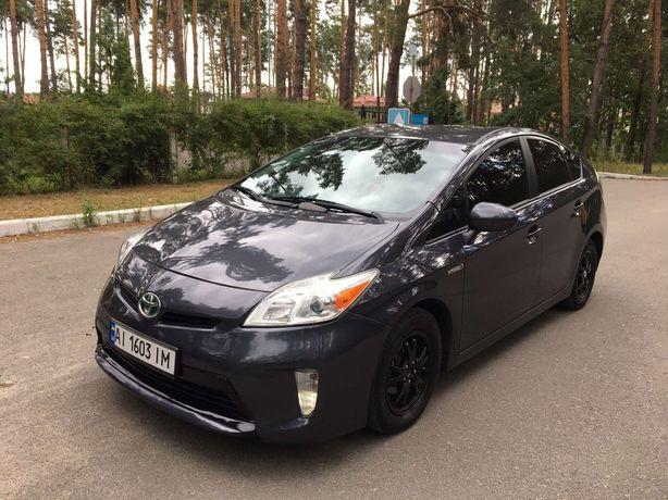 Toyota Prius продажа срочная