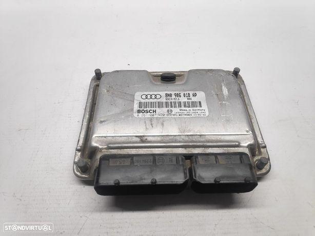 Centralina Do Motor Audi Tt (8N3)