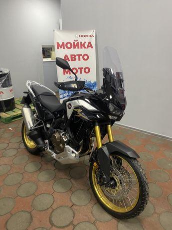 Honda Africa Twin CRF1100