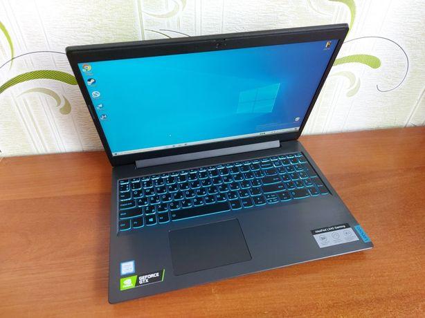 Lenovo L340 игровой ноутбук