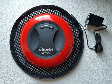 Vileda Robot Virobi + Recargas