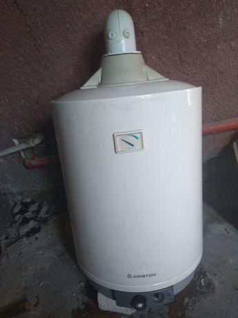 Gazowy akumulacyjny podgrzewacz wody Ariston