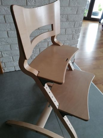 Krzesło Leander