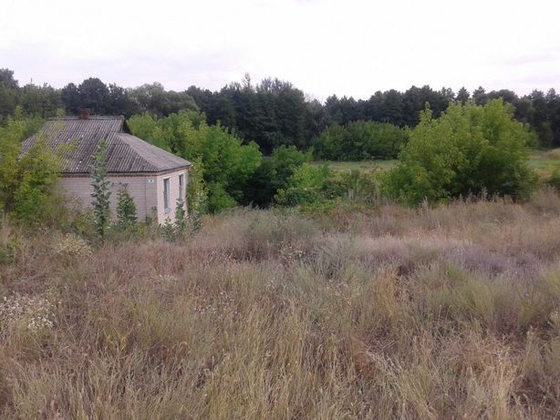 Продам дом с участком с.Глушковка, Харьковская область, Купянский райо