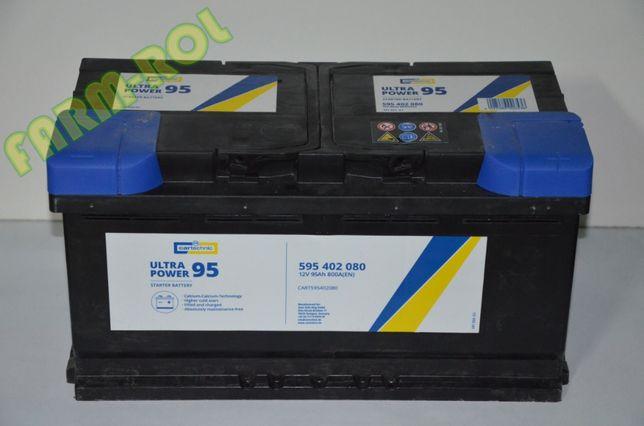 akumulator CARTECHNIC 95 Ah 800A