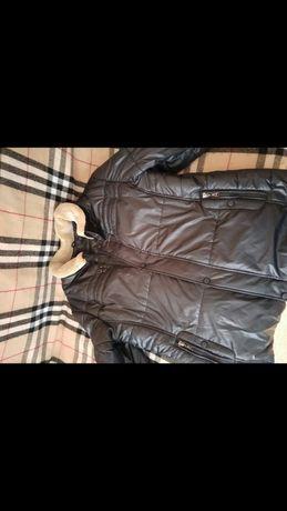 Куртка зимняя р54
