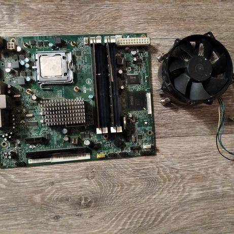 Процессор intel E5700