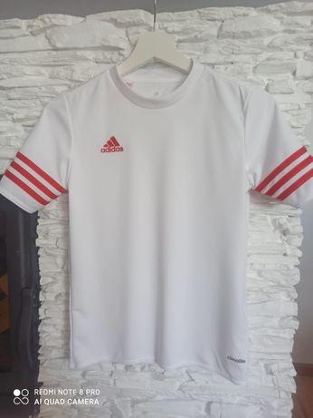 Koszulka t-shirt dziecięcy Adidas 152