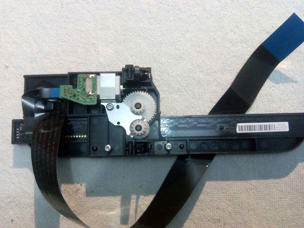 Módulo do Scanner CM218CFA27-S8CN com cabo Flat para Impressora HP