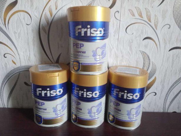 Детская молочная смесь Friso PEP детское питание Фрисо Фрисопеп