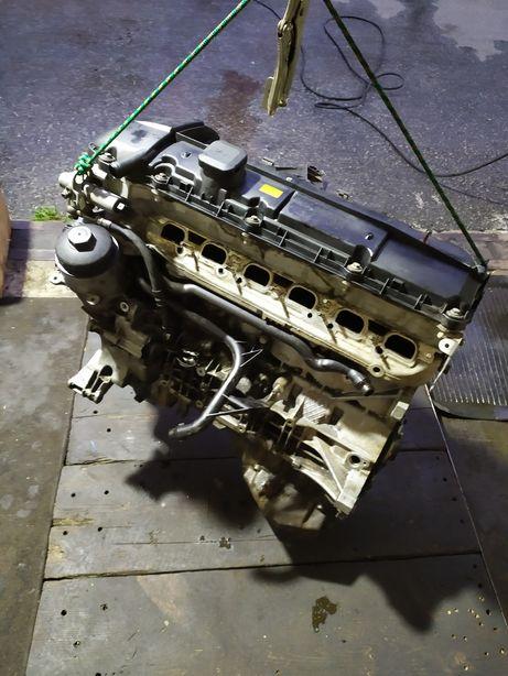 Двигатель БМВ528,Е39.