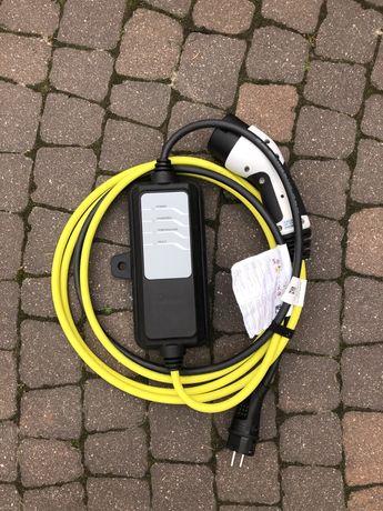 Ładowarka do samochodow elektrycznych Delphi plug in