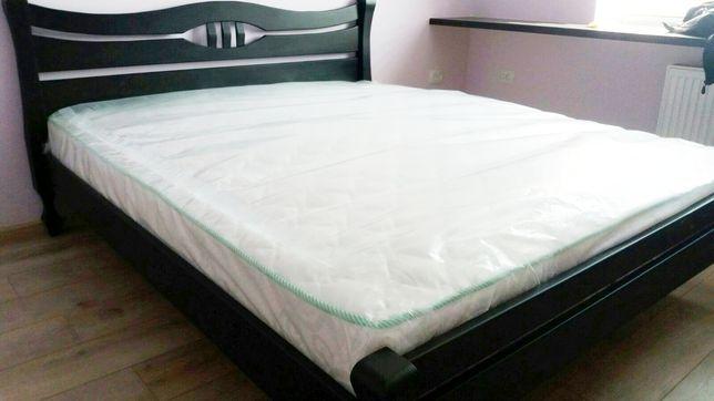 Кровать новая деревянная 1.60*2.00