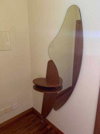 Espelho Consola de Entrada