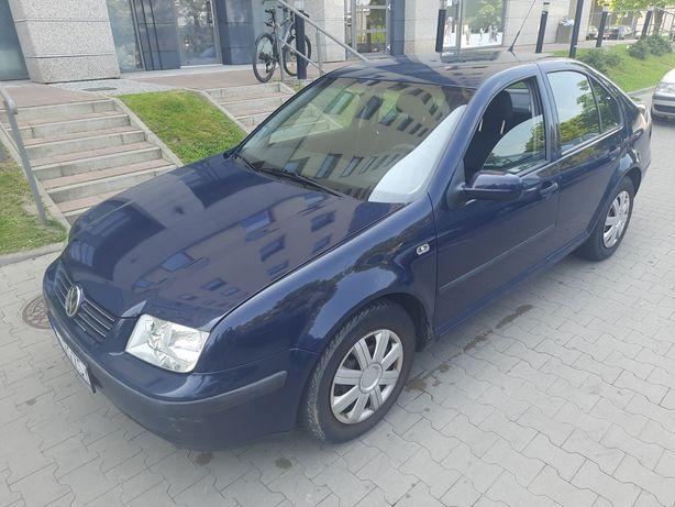 Volkswagen Bora 1.6+LPG