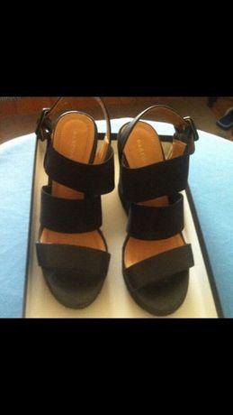 Sandálias 36 Parfois- como novas