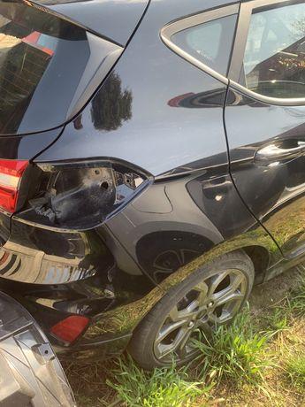 Ćwiartki Ford Fiesta MK8