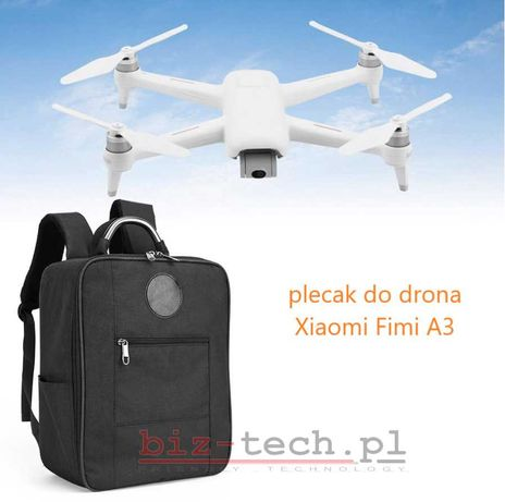 plecak torba dron Xiaomi Fimi A3 NOWY PL 24h
