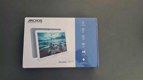 "Tablet ARCHOS ACCESS 101 3G 10.1"" NOVO/SELADO C/ Garantia"