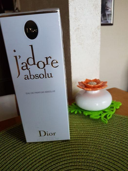 Woda perfumowana Dior jadore Absolu Jaworzno - image 1